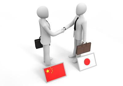 中国人が日本で◯◯を爆買い