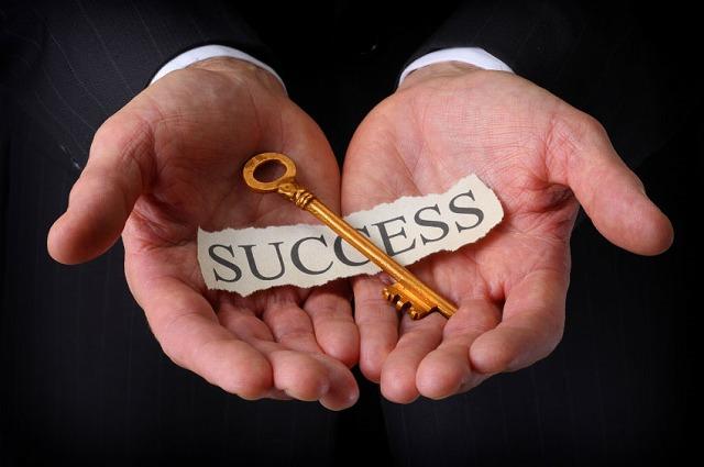 世界水準の成功者行動法則