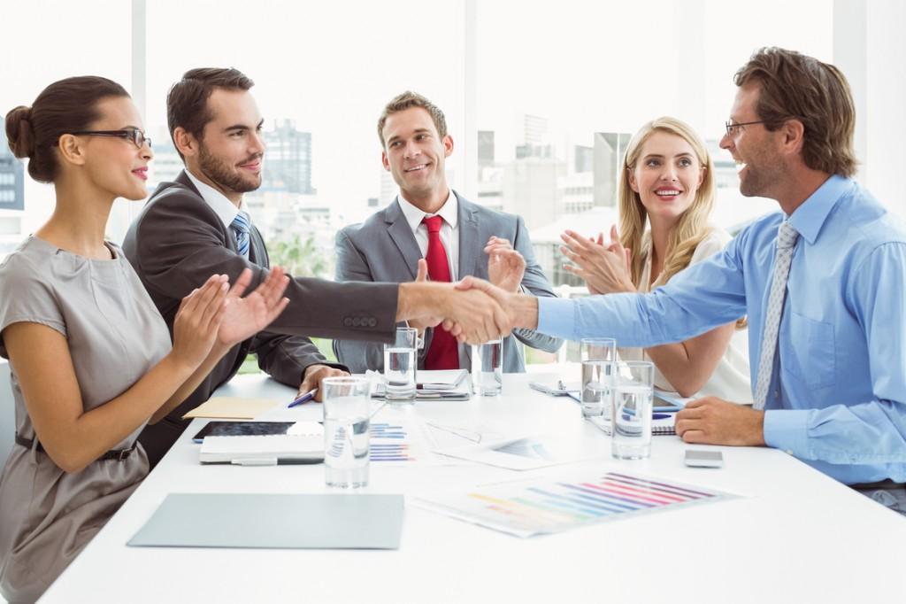 営業活動で相手から絶大な信頼を得る為にする3つのコツ