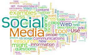 ソーシャルメディアを駆使と本質