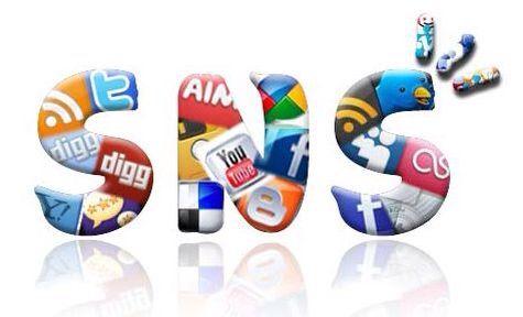 ソーシャルメデイア運営は関係性