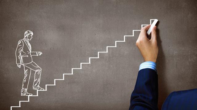 成功したければ成功するまでやればいいだけ