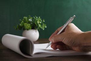 優秀な営業マン「コピーライティング力」を上げる