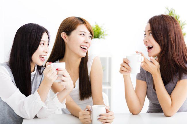 コミュニケーションとは「信頼」を勝ち取る為の営業ツール