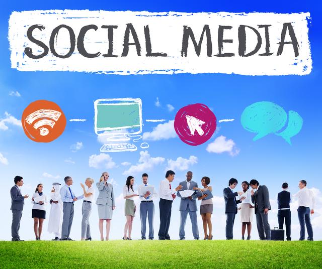 ソーシャルメディアを使ってどうして集客した方が良いのか