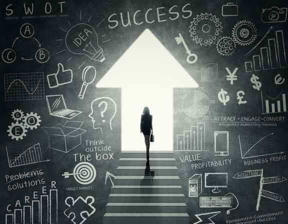 これからの新しい時代における成功者になる為の3つの能力とは
