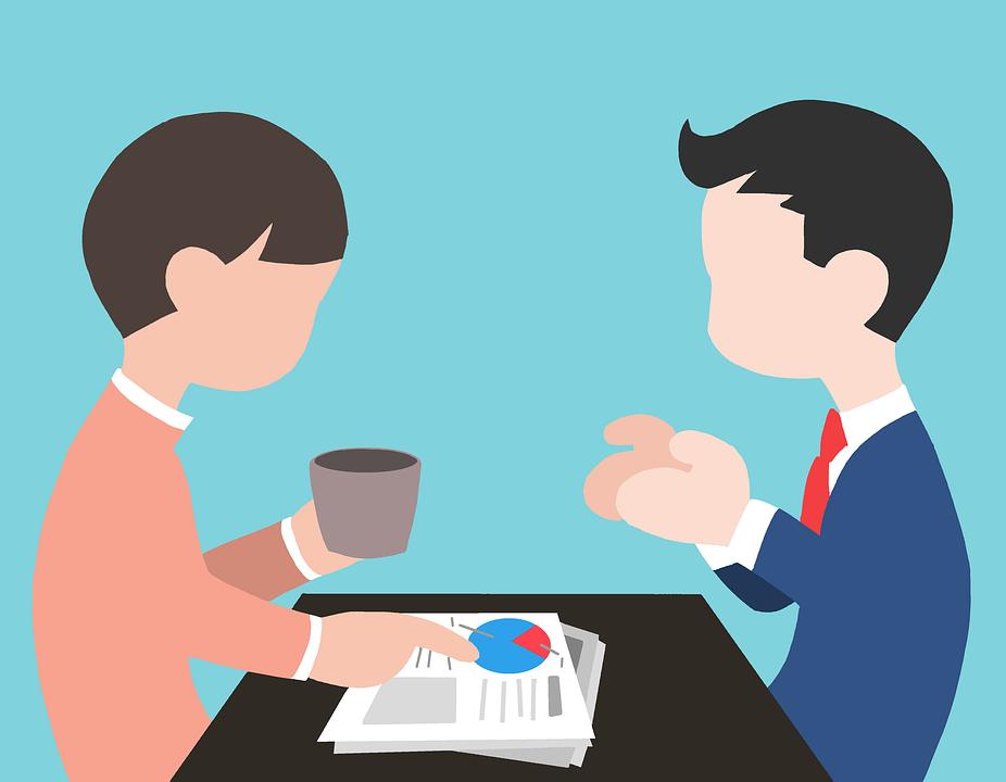 営業マン必見!成約率をグンッと向上させる営業テクニック4つの究極STEP