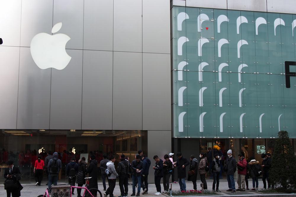 「iPhoneの終わり」を準備している!?アップルが考えるiPhoneを超える次世代スマートフォンとは?