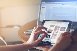 自社Webサイトを有効に活用して、集客を活性化!効率的なWebマーケティングの手法とは?