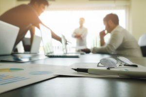 営業とは道である!営業で収益をあげるための基本的な4つの流れ