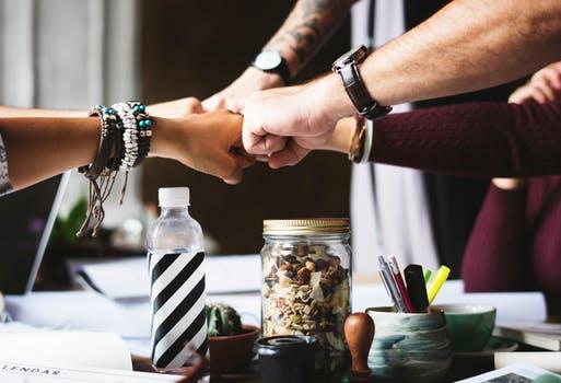 起業初心者がジョイント・パートナーシップ仲間をどうやって見つけるのか?