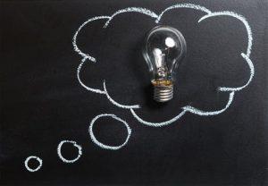 ビジネスの発想は「あったらいいな!」「欲しいな!」というビジネス脳から生まれる