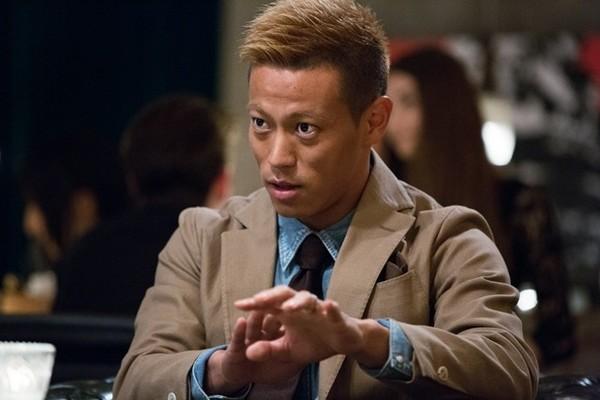 ホリエモンこと堀江貴文氏も絶賛する本田圭佑氏から学ぶ人生論やビジネスセンスとは?
